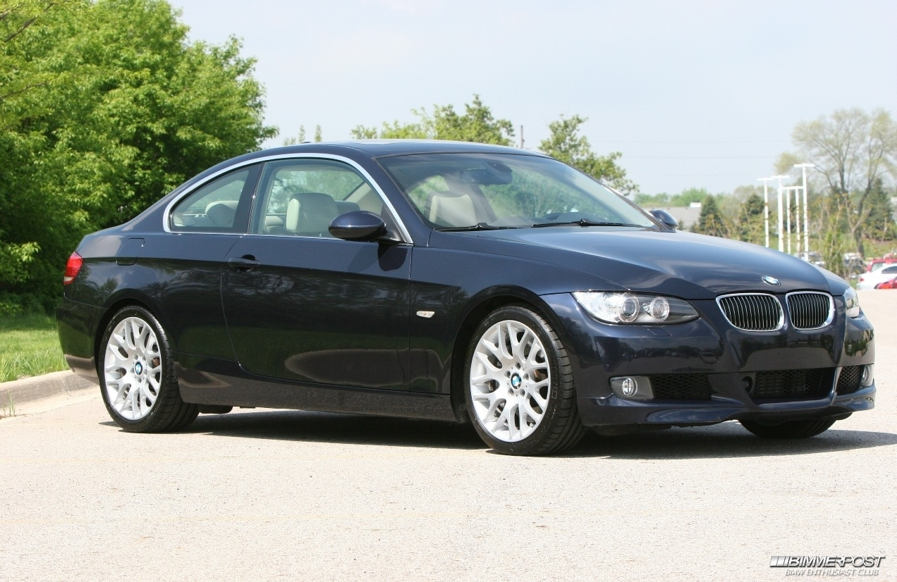Dem3ern S 2008 Bmw 335i Coupe Bimmerpost Garage