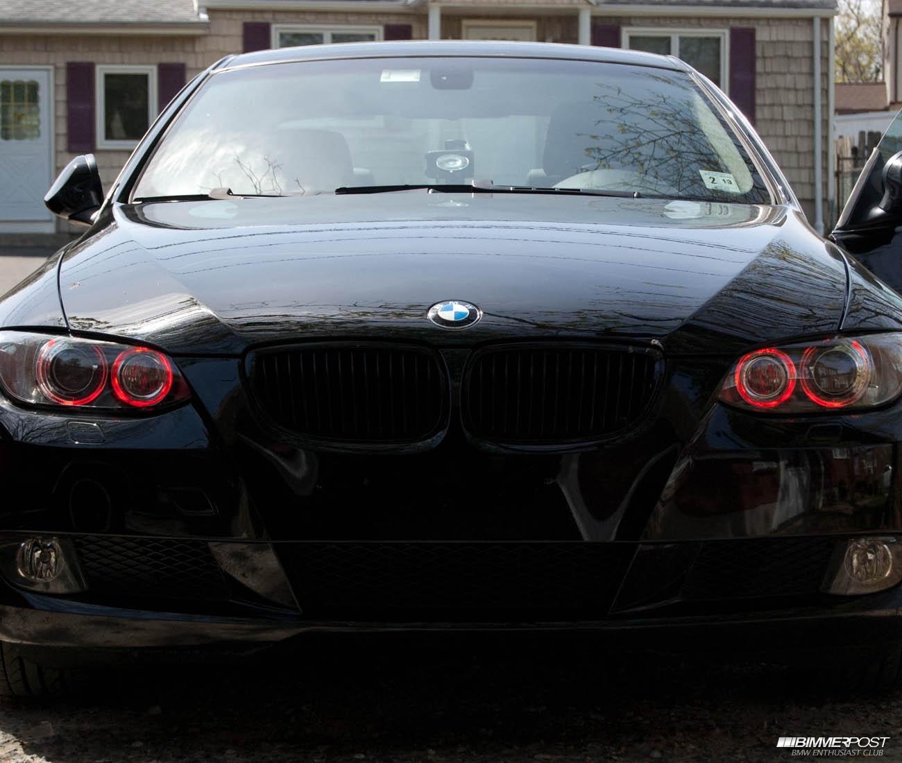 Longinuszero's 2008 BMW 328i