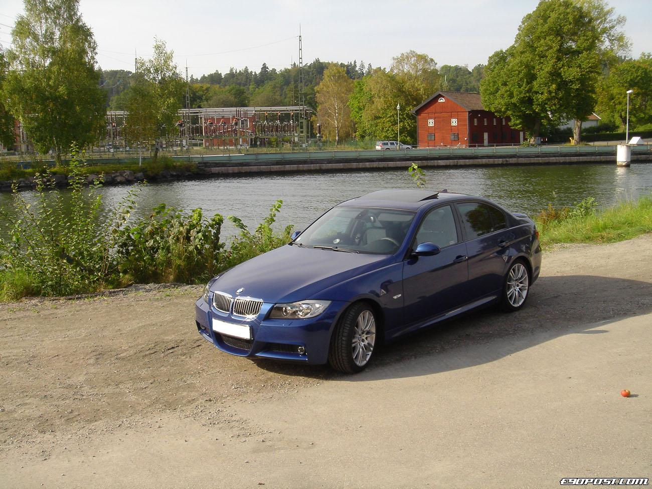 Abc9475 S 2006 Bmw 325i Bimmerpost Garage