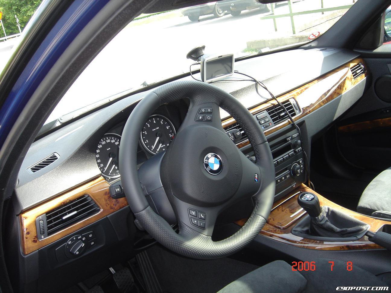 Abcs BMW I BIMMERPOST Garage - Bmw 325i manual