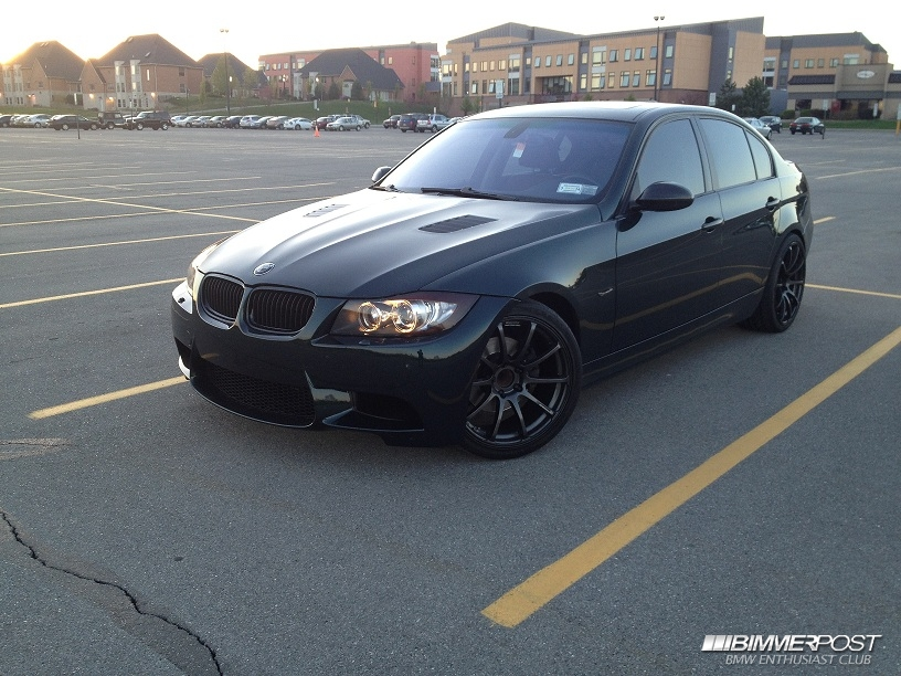 Keeedle S 2008 Bmw E90 Bimmerpost Garage