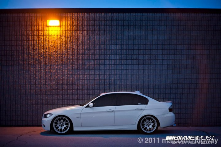 Bucket328 S 2007 Bmw 328i Bimmerpost Garage