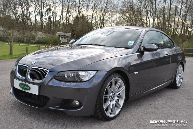 Barlows S 2007 Bmw E92 335i M Sport Bimmerpost Garage