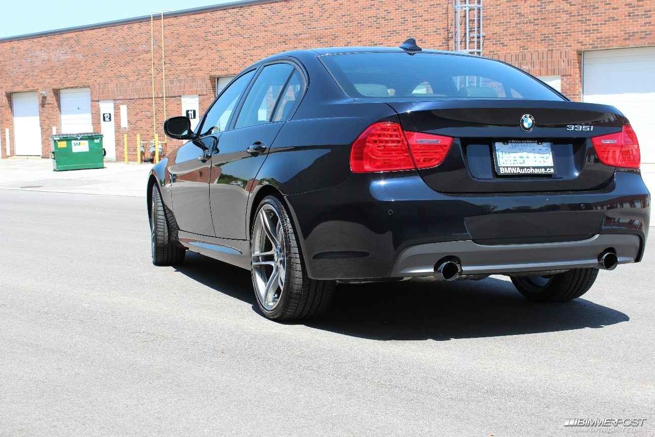 bobby sardells 39 s 2011 bmw 335i xdrive special edition bimmerpost garage. Black Bedroom Furniture Sets. Home Design Ideas