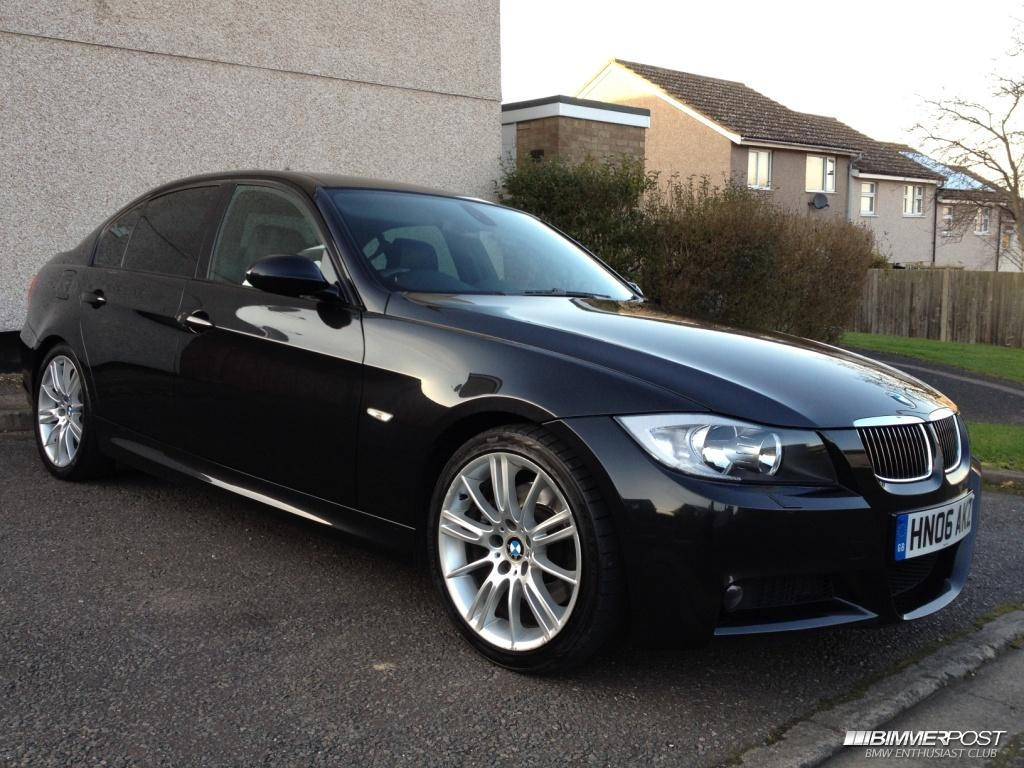amin335i 39 s 2006 bmw e90 330i m sport bimmerpost garage. Black Bedroom Furniture Sets. Home Design Ideas