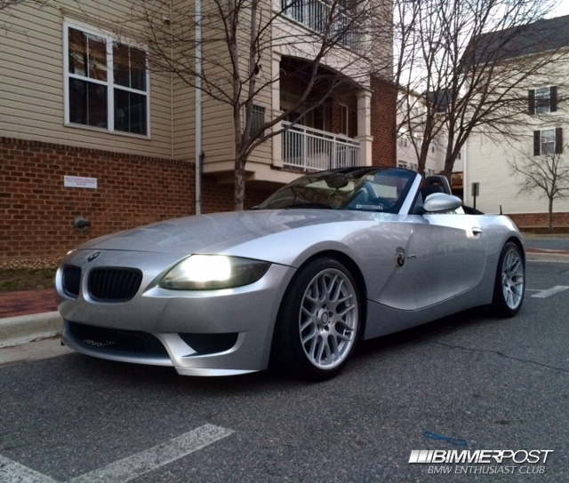 Bmw Z4 M Seats: Pokeybritches's 2003 BMW Z4 3.0i