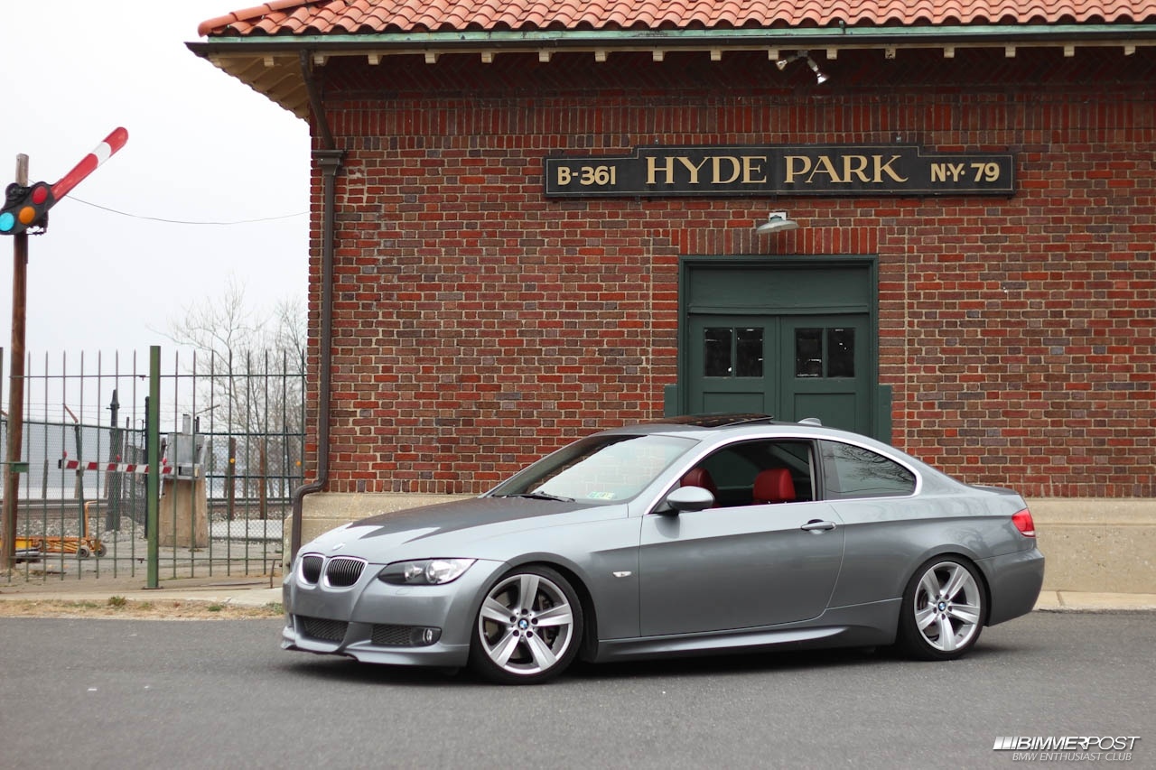 Scottie83 S 2007 Bmw 335i E92 Bimmerpost Garage