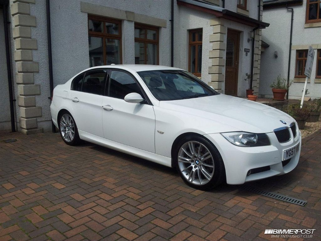 a11y 39 s 2007 e90 330i m sport bimmerpost garage. Black Bedroom Furniture Sets. Home Design Ideas