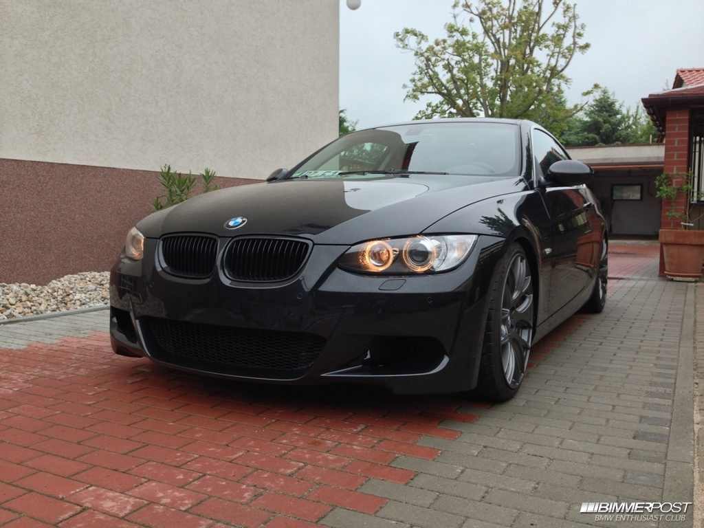 felixgts 39 s 2007 bmw 325i bimmerpost garage. Black Bedroom Furniture Sets. Home Design Ideas