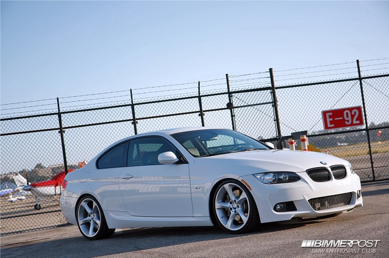 E9tou S 2010 Bmw E92 335 Bimmerpost Garage