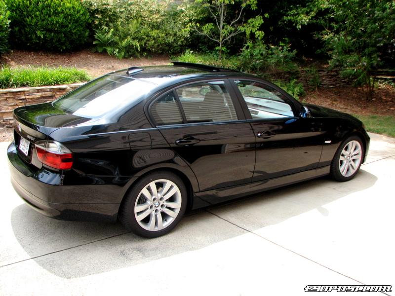 whippersnapper 39 s 2006 bmw 325i bimmerpost garage. Black Bedroom Furniture Sets. Home Design Ideas