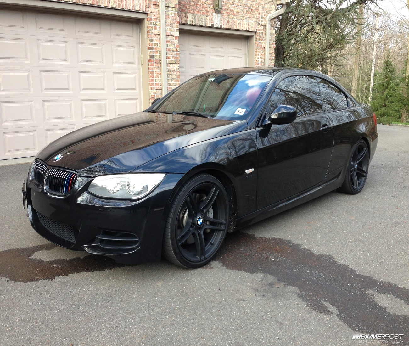 Timore's 2012 BMW E92 335is