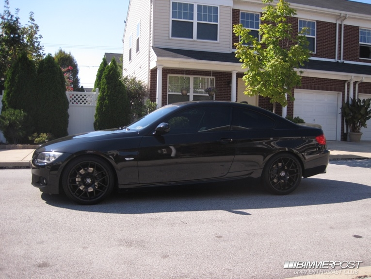 RicheyBMW's 2011 BMW 328i - BIMMERPOST Garage