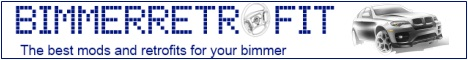 Bimmer Retrofit
