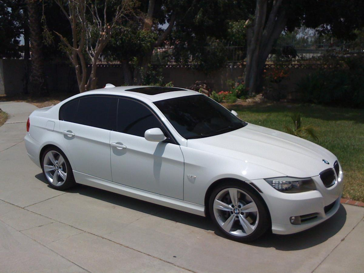 Official window tinting picture thread page 11 for Window tinting