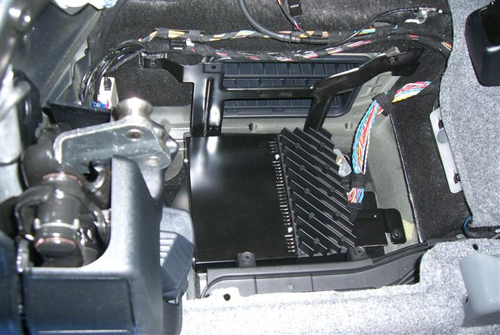 Picture on Bmw 328i Speaker Location