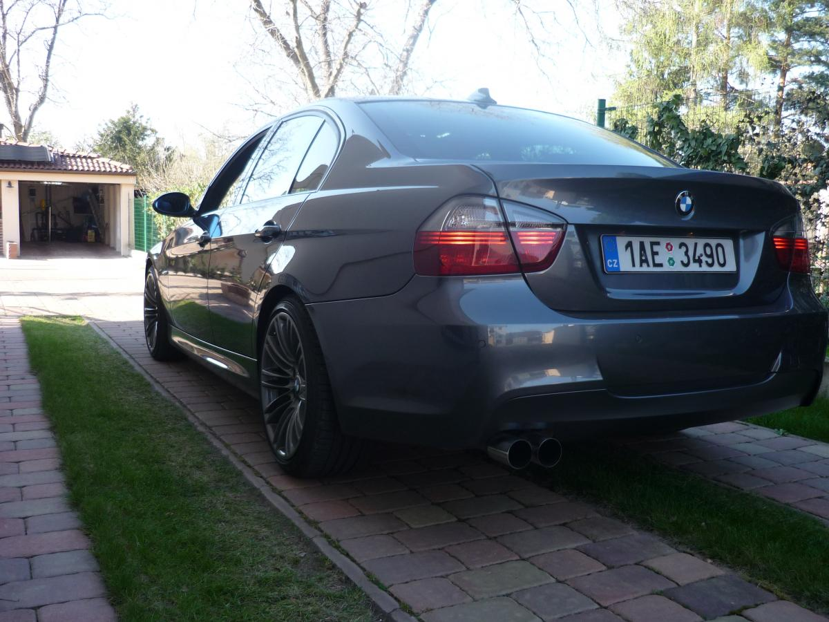 http moje auto cz ypsilon p4lm330i html its my macz review on my bimmer just scroll down to photogallery its ordered from buying for example