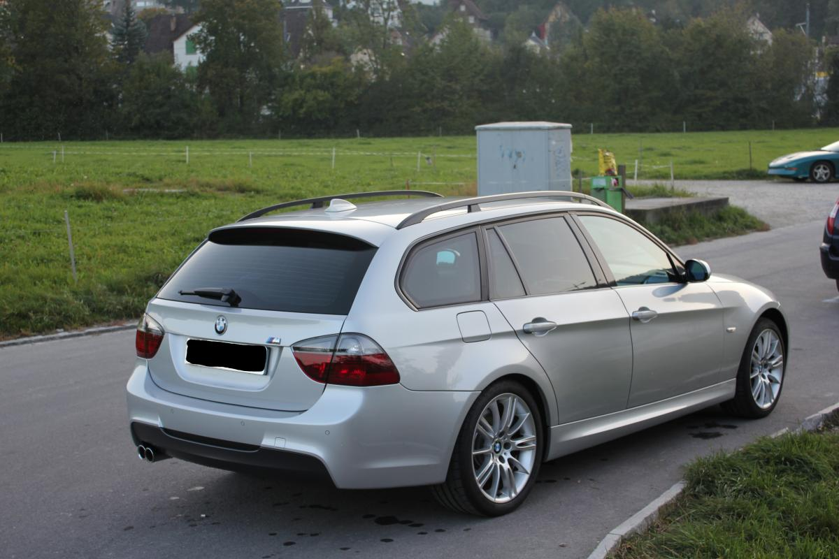 bmw e91 330xd silver titan. Black Bedroom Furniture Sets. Home Design Ideas