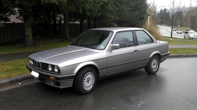 BMW 3Series E90 E92 Forum  DeltaBMWrs Album Project E30