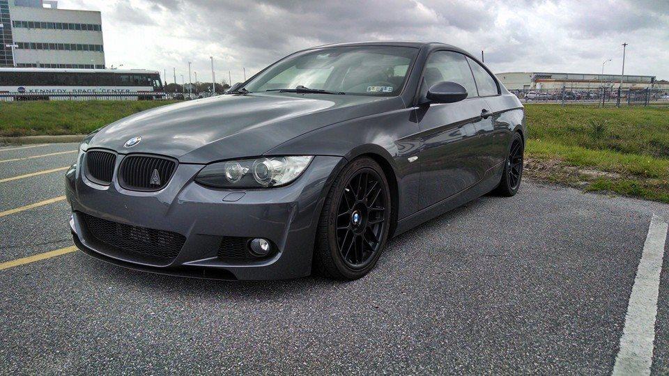 Bmw Melbourne Fl >> 2007 335i coupe 6MT - clean, FBO & mods (Central Florida)