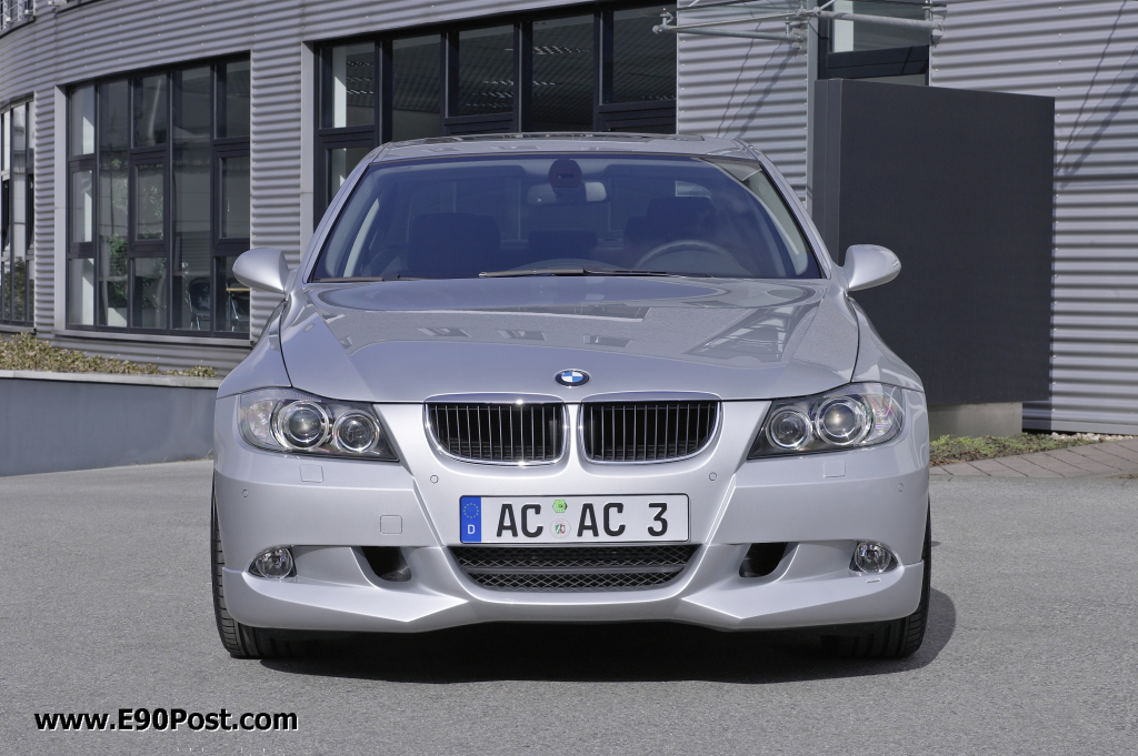Ac Schnitzer Program For E90