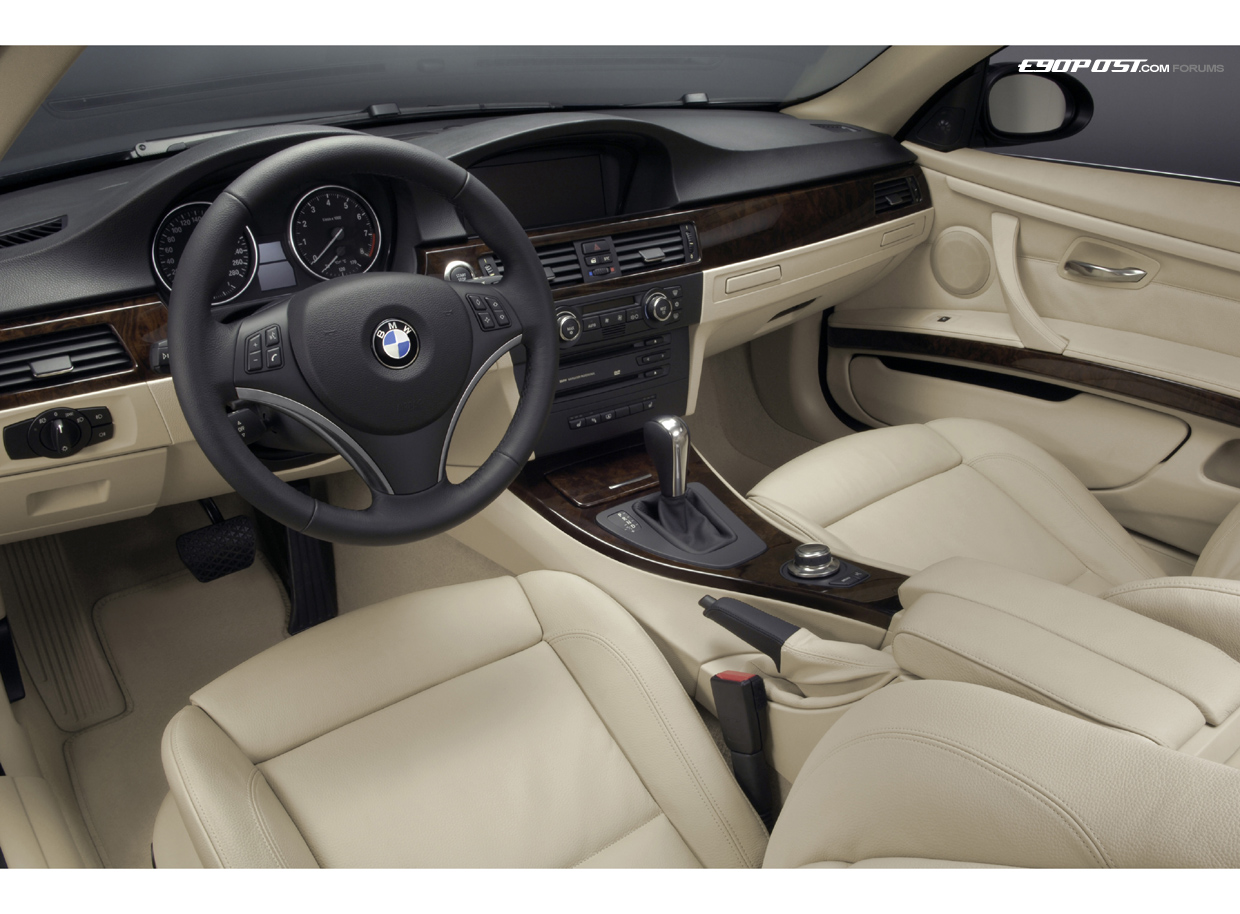 E92 Official E92 Coupe Interior Thread