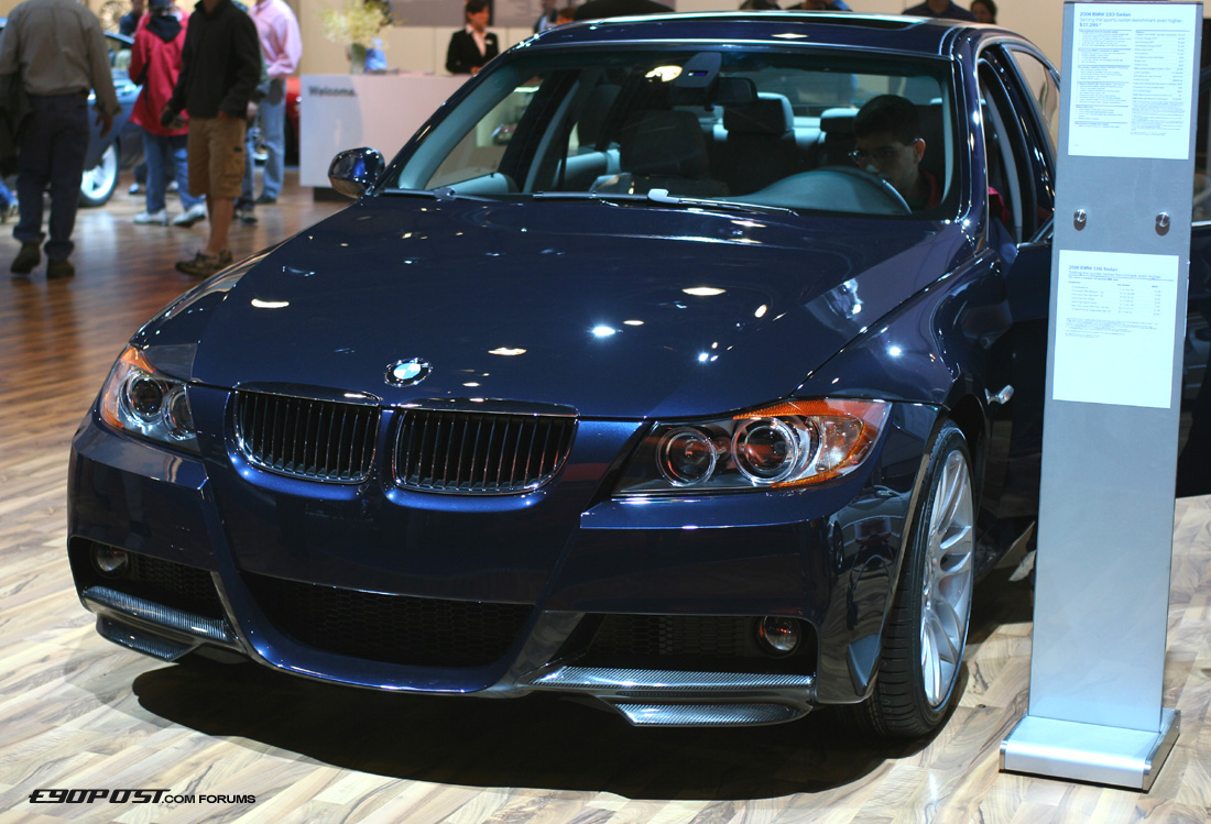 E90 Official Monaco Blue E90 Thread Page 6