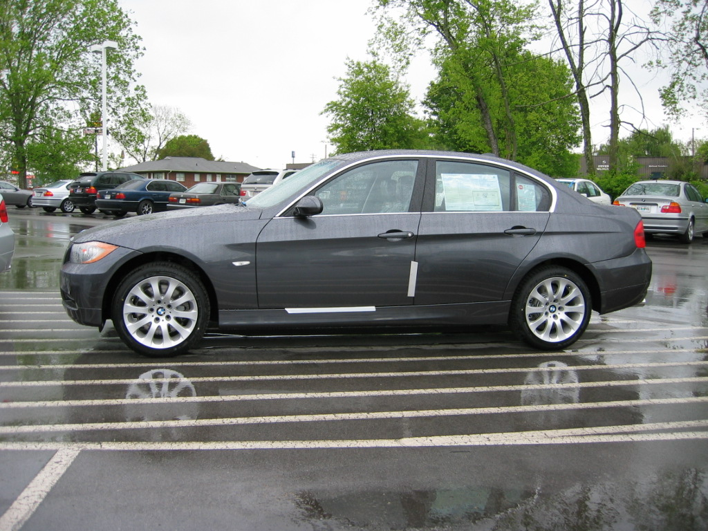 All E90 Oem Wheels Images And Specifications