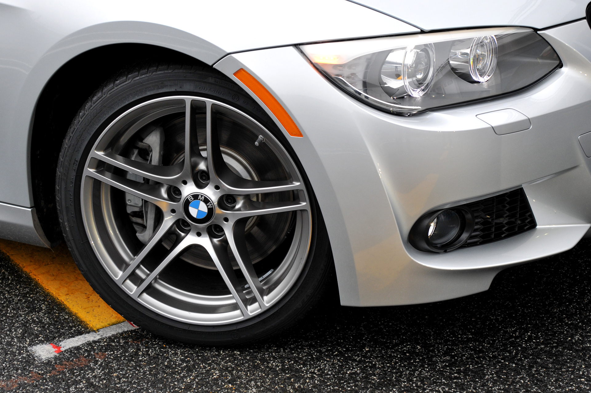 Anyone Running E92 335 Wheels With Spacers On F22 2addicts Bmw 2 Series Forum