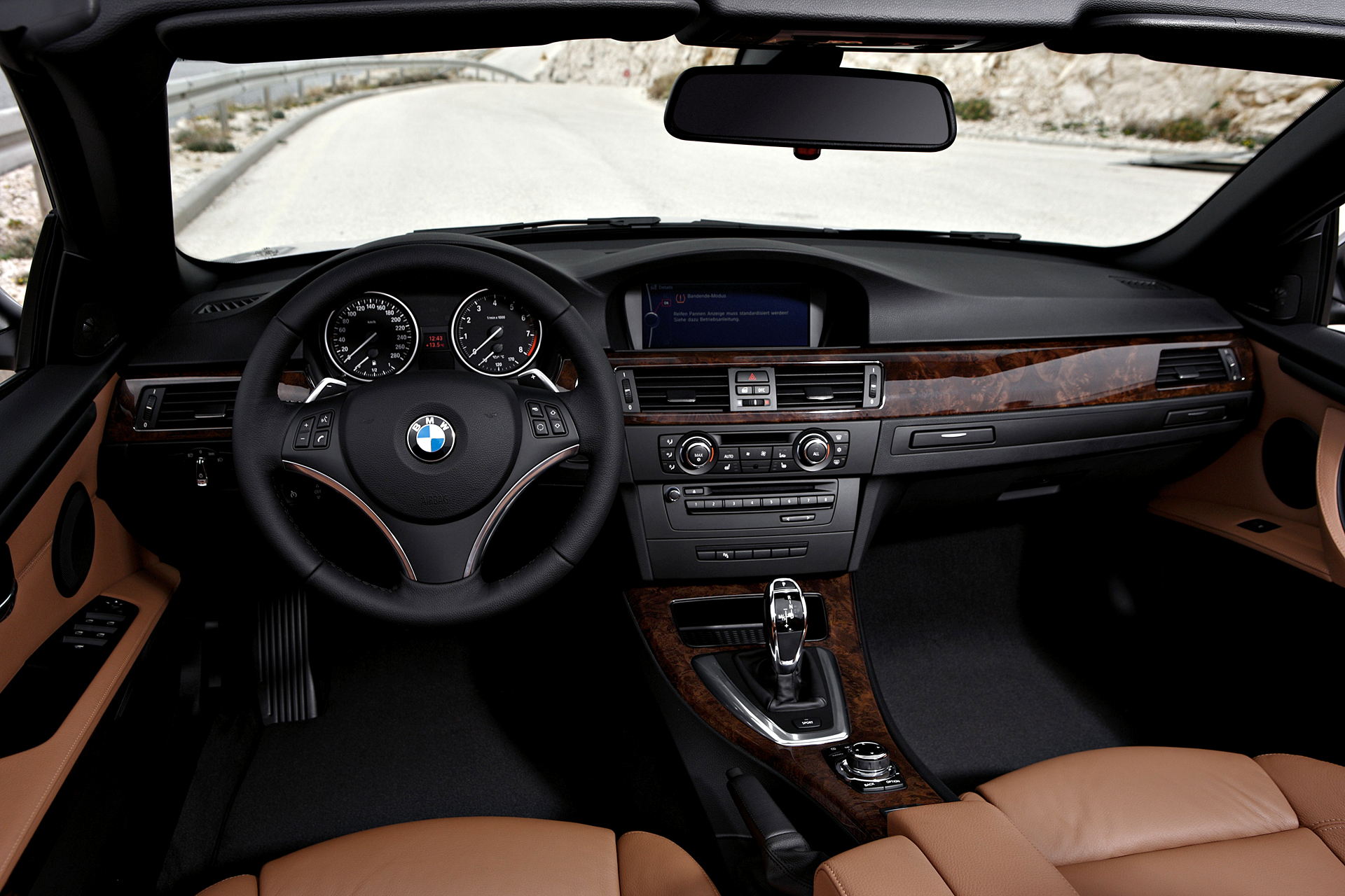 2011 BMW 3 series Coupe and Convertible Revealed - Page 2