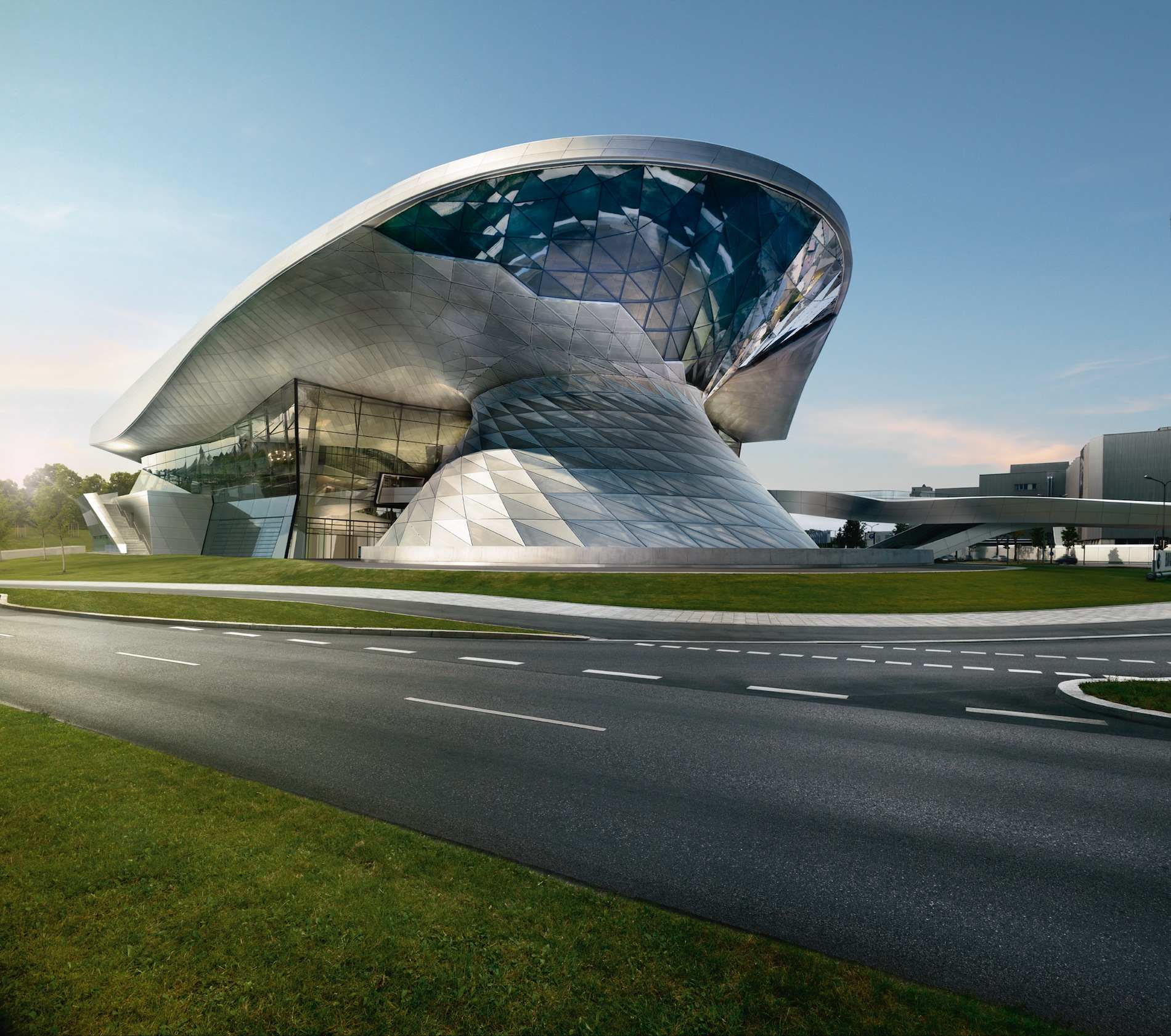 Bmw Museum Munich >> The Complete Bmw Welt Experience Bmw Welt Bmw Museum And